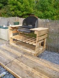 Instructions Et Des Plans Pour Construire Un Barbecue Avec