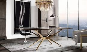 luxury office interior design. Contemporary Luxury Office Via Real Estate By Demi Interior Design