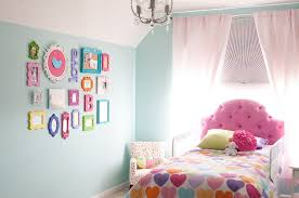 awesome room decor ideas for little girls