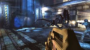 Game Fix / Crack: Aliens: Colonial Marines.0 All No-DVD