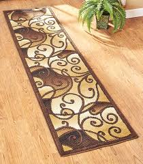 fanciful hall runner extra long decorative rug the lakeside collection uk bunning cut to size ikea