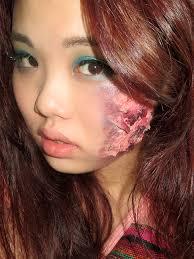 miss rusty sfx face burn face burnt pleted final