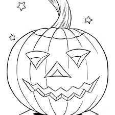 Lots of fun pictures for kids, and harder designs for big kids and. Free Pumpkin Coloring Pages For Kids