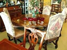 full size of vine drexel dining room set antique furniture table and chairs refinished herie by