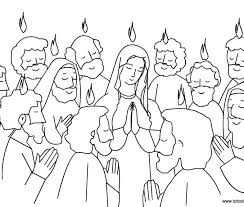 Small Picture Printable Pentecost Coloring Page New At Photography Free Coloring