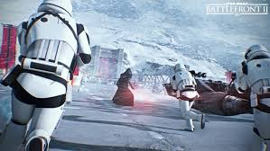 Star Wars Battlefront Ii Sales Down 61 Compared To Its
