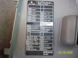 similiar 2004 maxima fuse box diagram keywords 2004 nissan maxima under hood fuse box on 2004 nissan maxima fuse box