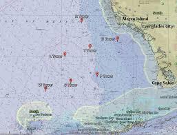 Southwest Reefs Shipwrecks Florida Go Fishing