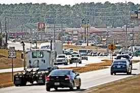 alabama department of transportation rejects sole bid on ross clark circle widening project