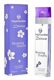 <b>Туалетная вода</b> SERGIO TACCHINI Donna <b>Blooming Flowers</b> ...