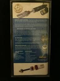 Race Tech Smgv 5041 Gold Valve Shock Kit Standard 50mm