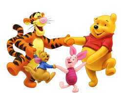 Image result for pooh tigger
