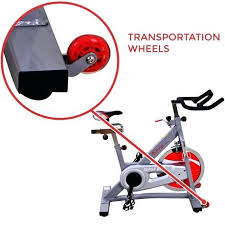 sunny exercise bike health fitness sf belt drive indoor cycling and b1110s