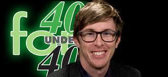 40 Under 40: Byron Watkins - Windsong Productions/I Bike Fresno -