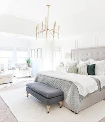 Airy Bedroom Ideas