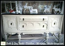 how to antique white furniture. How To Antique White Furniture Appealing Design Buffet Refinished E