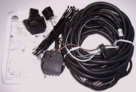 2015 mercedes sprinter trailer wiring harness 2015 sprinter oem 7 pin factory wiring kit 2007 2015 all models on 2015 mercedes sprinter trailer