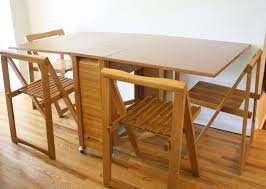 space saving folding furniture. Space Saving Folding Dining Table Room And Inexpensive Chairs Furniture
