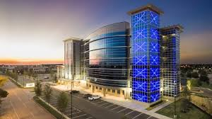Gulfport Energy Headquarters L A Fuess Partners L A Fuess Partners