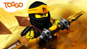 NINJAGO | COLE Highlights | LEGO 20 Minuten