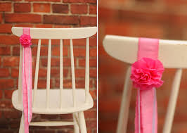 decorating furniture with paper. Lots Of Ideas For Decorating Chairs With Crepe Paper Flowers Furniture A