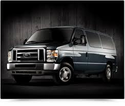 Details About Ford E 350 12 15 Passenger Vans Motorland