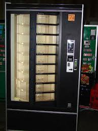 Sandwich Vending Machines For Sale