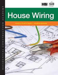 residential construction academy house wiring, 4th edition cengage house wiring 101 at House Wiring