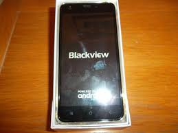 Smartphone Blackview A20 Mobile Phone Android Unlocked