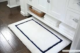 pottery barn bathroom rugs pottery barn bathroom rug pottery barn classic bath rug review