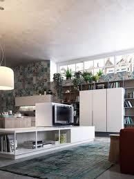 Home Designs: Convertible Loft Sofa - Modern Loft Ideas