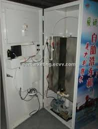 Car Wash Vending Machines For Sale Awesome Car Washing Vending Machine Coin Operated IC Card For Sale