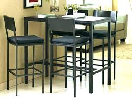 tall dining set tall dining table set tall table with chairs dining set tall dinette sets tall dining