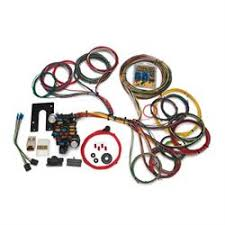 painless wiring 10202 universal 28 circuit 18 fuse chassis harness Painless 18 Circuit Wiring Harness Instructions $688 99; painless wiring 10204 28 circuit pickup chassis harness Painless Wiring Harness Chevy