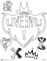 Disney Channel Coloring Sheets Channel Movie Coloring Page Disney