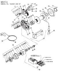 warn winch 8274 wiring diagram wirdig warn winch parts diagram also electrical systems wiring diagrams