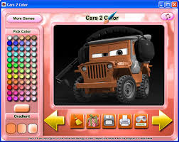Small Picture Beautiful Coloring Car Games Gallery Coloring Page Design