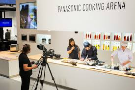 Panasonic Kitchen Appliances A Wider Range Of Av Products And Home Appliances For You To Try