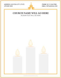 Maybe you would like to learn more about one of these? 5 Best Ms Word Church Letterhead Templates Word Excel Templates