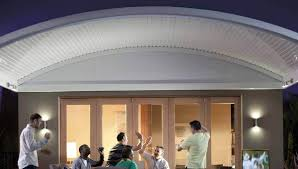 verandah lighting. Uncategorized, Contemporary Stratcoback Curved Verandah Patio Patios Carport Pergola Stratco Lighting 1200x1000 Uncategorizeddoor Veranda