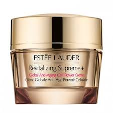 estée lauder revitalizing supreme global anti aging cell power creme