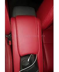 honda civic ferrari style seat covers model 2016 2019 sehgalmotors pk