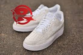 gator skin air force ones air force crocodile white