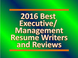 executive resume service. 2016 Best Executive Resume Writers Best Manager Resume Writers