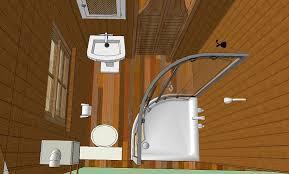 adams solar off grid tiny cabin 004