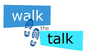 Walk A Walk The Talk Official Contract For American Renewal Cfar Website