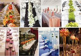 Rectangle Tables Wedding Reception Tables Rectangular Or Circular