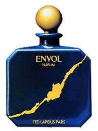 Купить духи <b>Ted Lapidus Envol</b>. Оригинальная парфюмерия ...