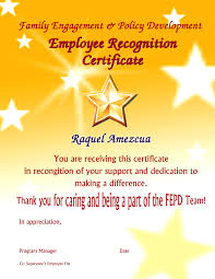 Employee Recognition Form Template Template Employee Recognition Nomination Form Template Award