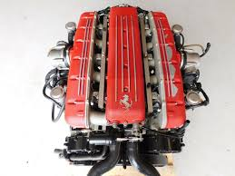 There S A 533hp Ferrari 612 Scaglietti V12 Engine For Sale On Ebay Marketingsupport Info